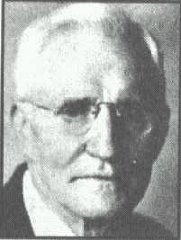 Alonzo Arza Hinckley