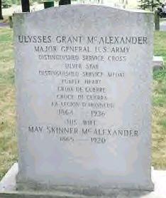 May <i>Skinner</i> McAlexander