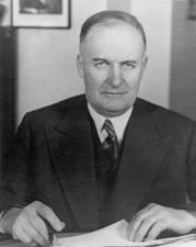 Edward Raymond Burke