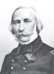 Charles Henry Davis