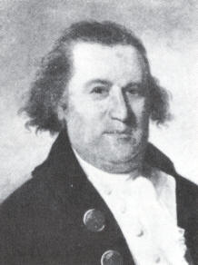 William Dawes, Jr