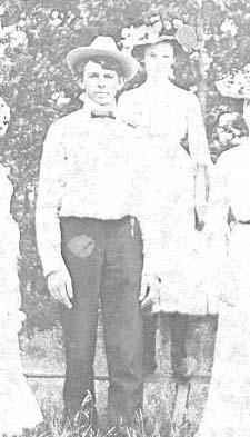 Grace B <i>Smith</i> Weimann