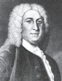 Peter Faneuil