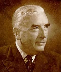 Sir Robert Gordon Bob Menzies