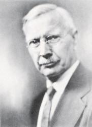 Charles Edgar Duryea