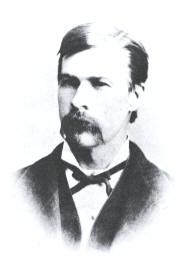 Morgan Earp