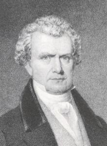 Felix Grundy