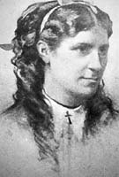 Abba May <i>Alcott</i> Nieriker