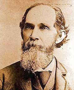 Col George Wythe Baylor