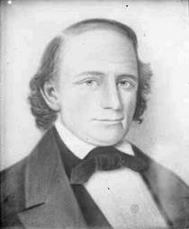 Augustus Garrett