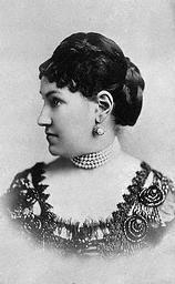 Caroline Webster Astor