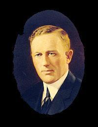 Daniel James Moody, Jr
