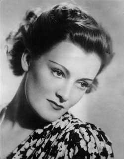 Lady Rachel <i>Kempson</i> Redgrave