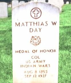 Matthias Walter Day