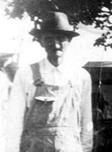 George Lewis Parker