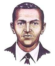 D.B. Cooper