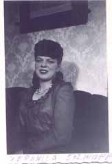 Veronica E. <i>LaTour</i> Schopp