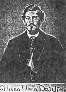 Gilivan Edson Darling