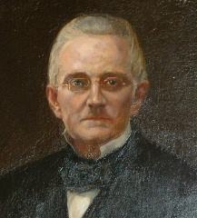 Martin Waltham Bates