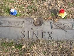 Alice <i>Law</i> Sinex