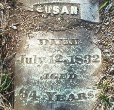 Susannah Nation Susan <i>Nave</i> Alkire