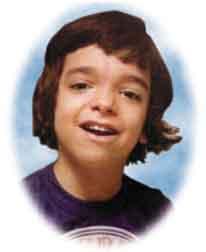 David The Bubble Boy Vetter