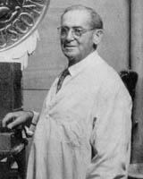 Charles Keck