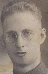 Edward Douglas Clark