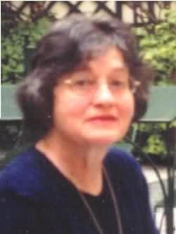 Helen Ann <i>Fasick</i> Van Sickle