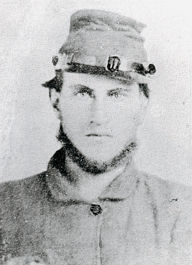Samuel Robertson