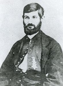 Robert Buffum