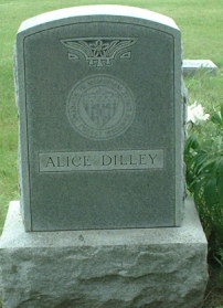 Alice Dilley