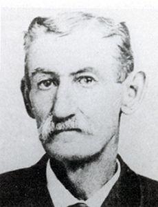 E. Jefferson Jeff Cain