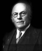 Ernest Kent Coulter