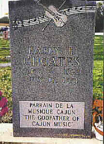 Pvt Harry H. Choates