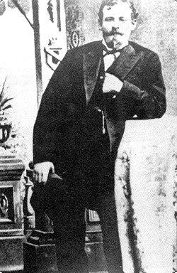 Joseph Isaac Ike Clanton