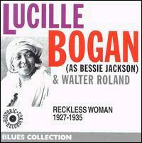 Lucille <i>Anderson</i> Bogan