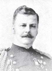Arthur MacArthur