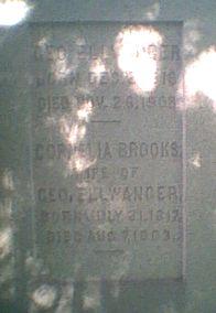 Cornelia <i>Brooks</i> Ellwanger
