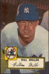 William Paul Lefty Miller