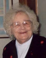 Amanda L. (Granny) <i>Wilson</i> Clark
