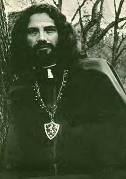 Dr Leo Louis Martello