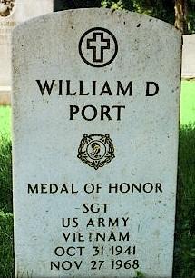 William David Port