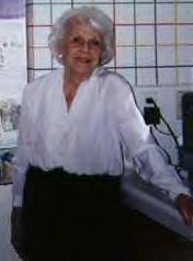 Marcella <i>Bannett</i> Rabwin