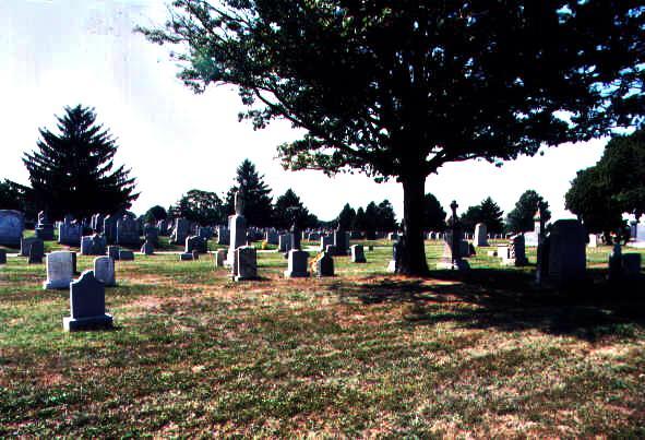 H H Holmes Grave H  H  Holmes