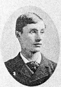 Amos C. Cross