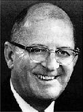 Hamer Harold Budge