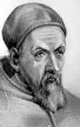 Pope Innocent, IX