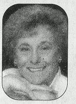 Rita E <i>Pappas</i> Cichocki