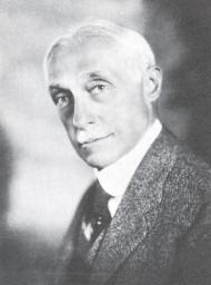 Elmer Ambrose Sperry
